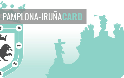 Tarjeta PamplonaCard