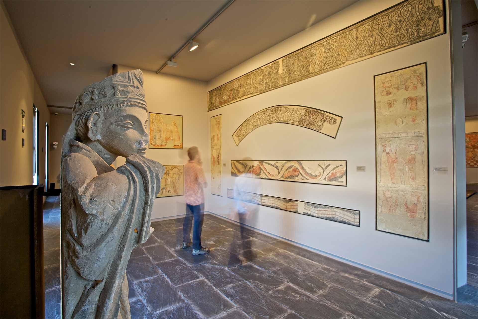 Fotografía de Museo de Navarra