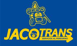 Logo de Jacotrans