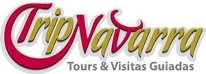 Logo de TripNavarra