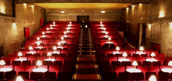 Fotografía de Escuela Navarra de Teatro