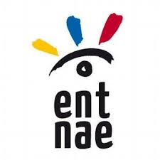 Logo de Escuela Navarra de Teatro