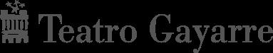 Logo de Teatro Gayarre