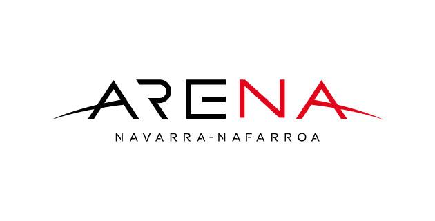 Logo de Navarra Arena