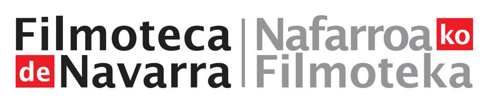 Logo de Filmoteca de Navarra
